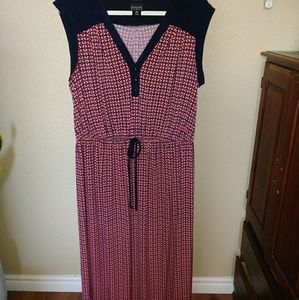 Long Maxi Dress Women's size 16